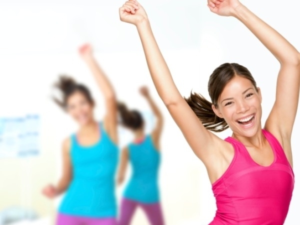 Dancing best exercise to burn fat and lose weight