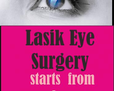 Lasik Eye Surgery Cost Delhi