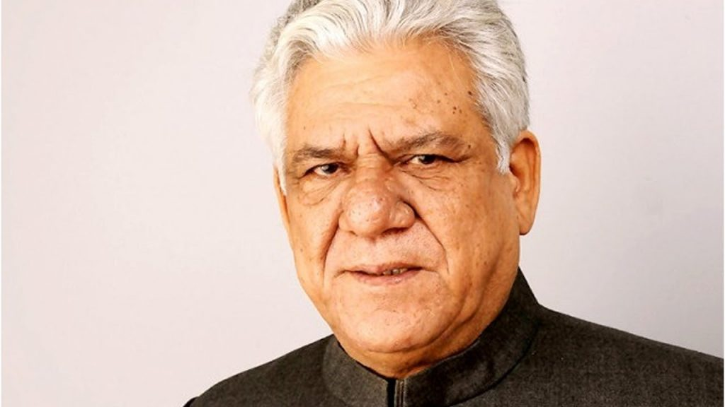 Om Puri Died Due to Heart Attack