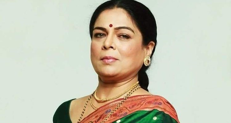 Reema Lagoo Died Due to Heart Attack