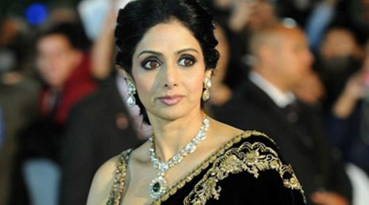Sridevi Died Due to Heart Attack