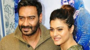 ajay and kajol with Long Happy Marriage