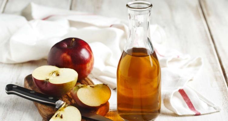 apple cider vinegar nutrition facts