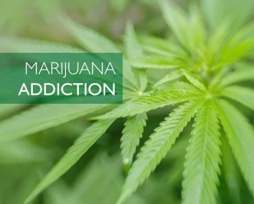 marijuana addiction