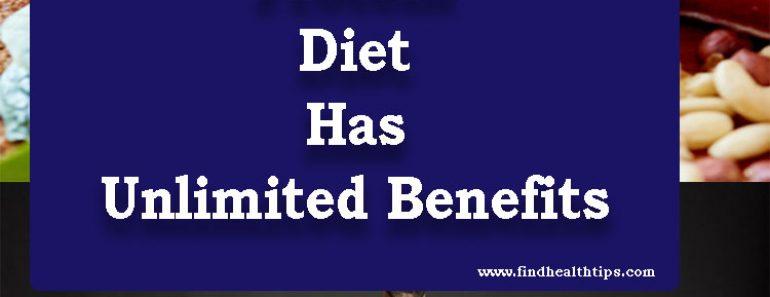 protein diet benefits