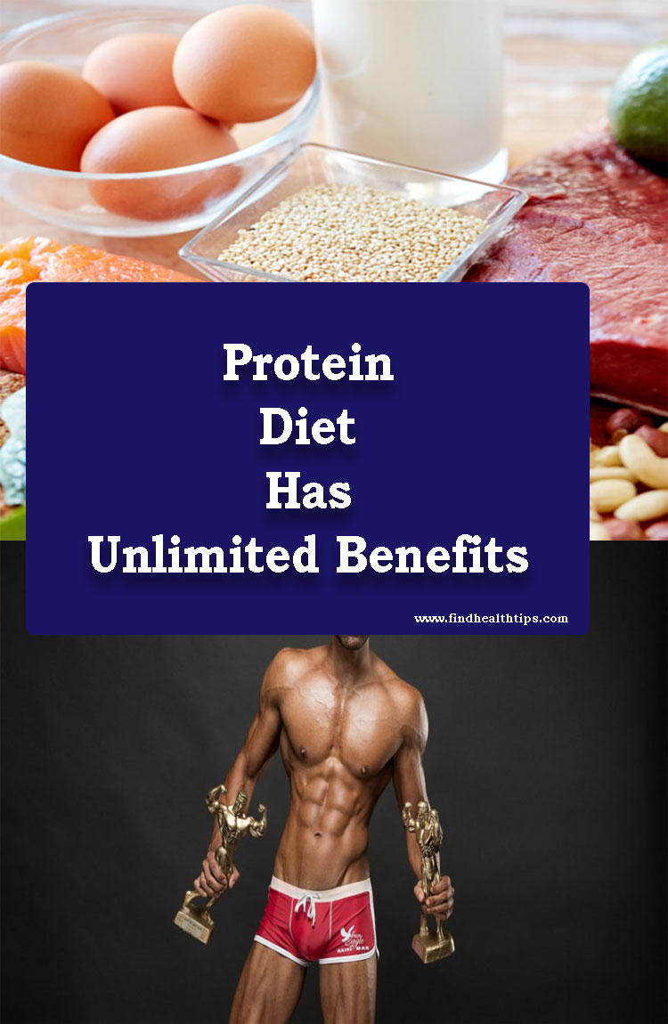 protein diet benefits