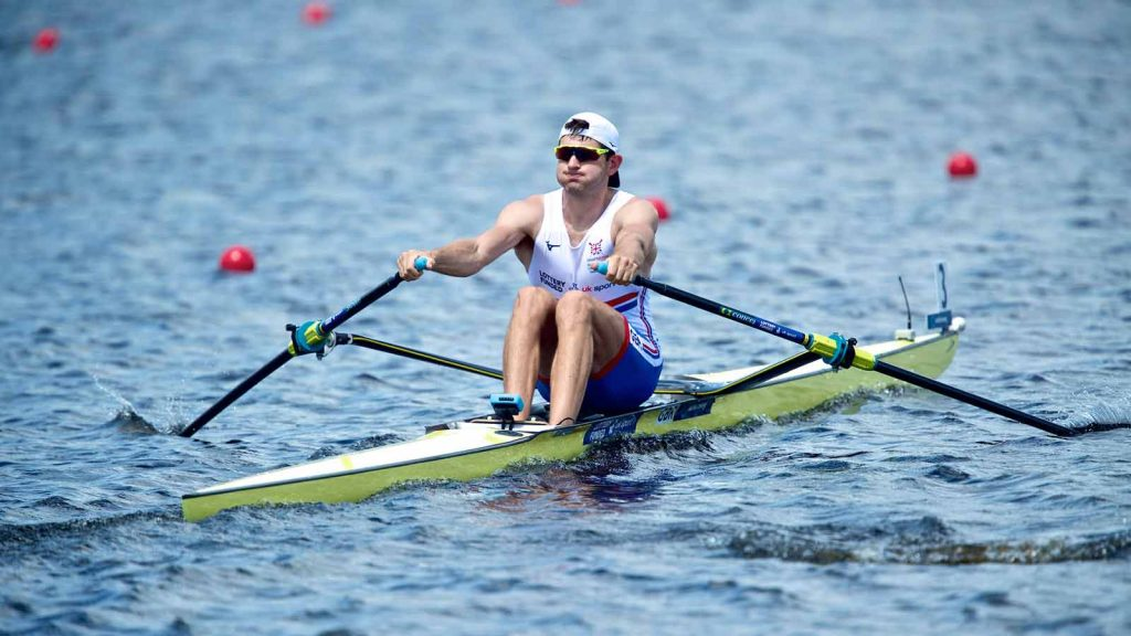 rowing best exercise to burn fat and lose weight