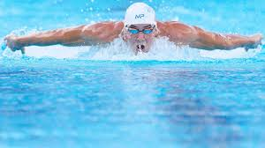 swimming best exercise to burn fat and lose weight