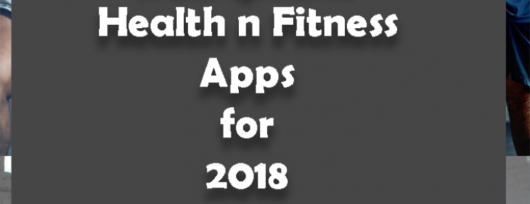 Best Health Fitness IPhone Apps 2018
