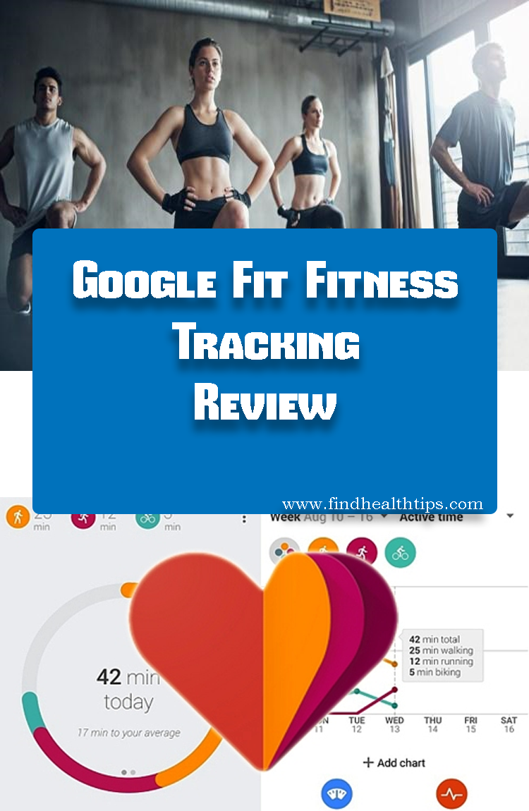 Google Fit Fitness Tracking Best Fitness Apps For Android 2018