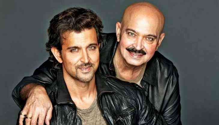 Rakesh Roshan Cancer