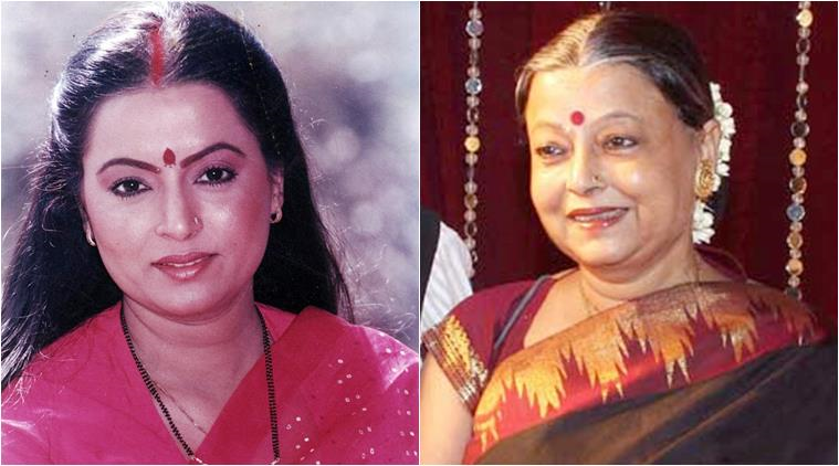 celebrities died recently rita bhaduri