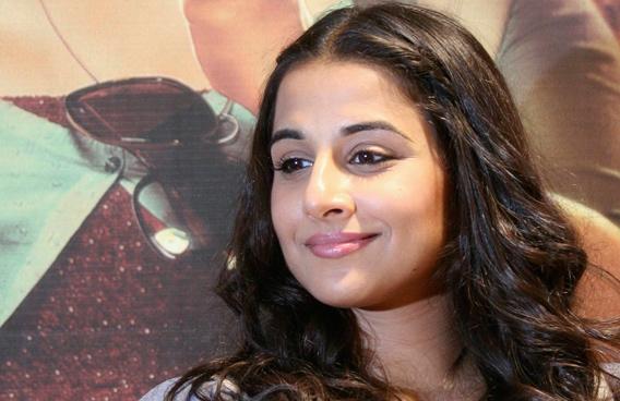 Vidya Balan ugly pics without Makeup