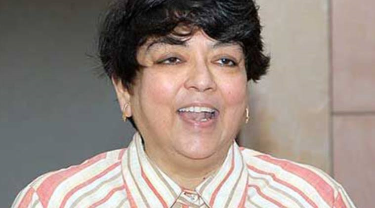 Kalpana Lajmi passed away