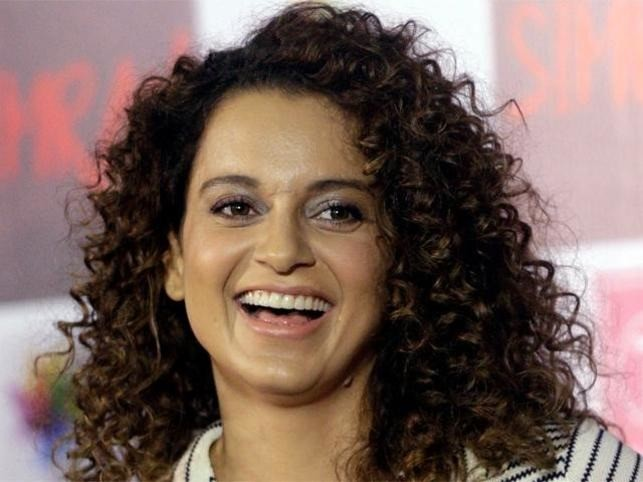 kangana ranaut no makeup photos