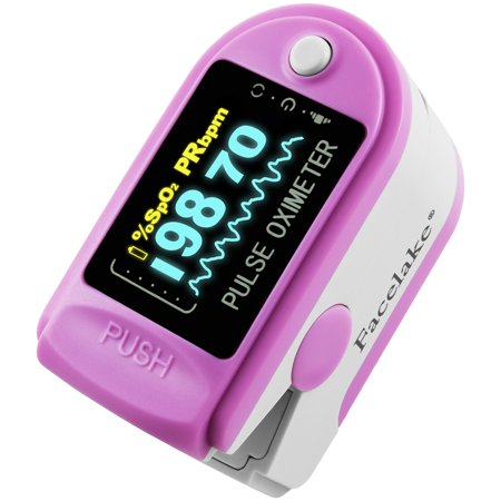 facelake fl 350 pulse oximeter