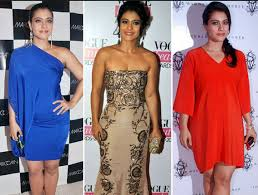 Kajol Weight Loss