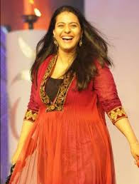 Kajol Lose Weight