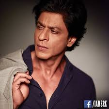 Shahrukh Khan Most Handsome Actor in Bollywood