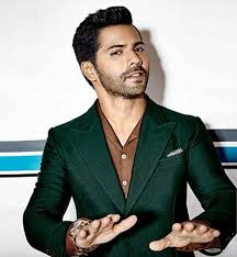 Varun Dhawan Most Handsome Actor in Bollywood