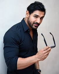 John Abraham Most Handsome Actor in Bollywood
