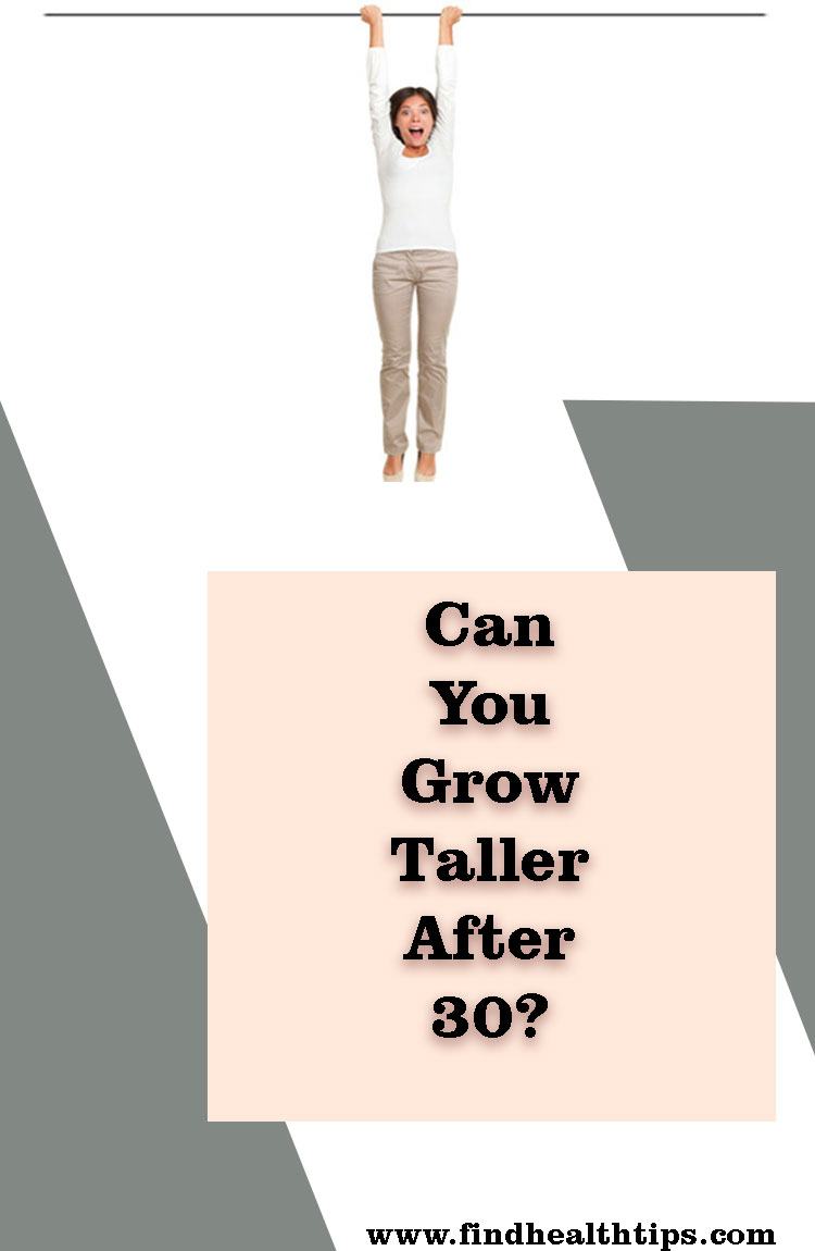 How To Grow Taller During Puberty Find Health Tips