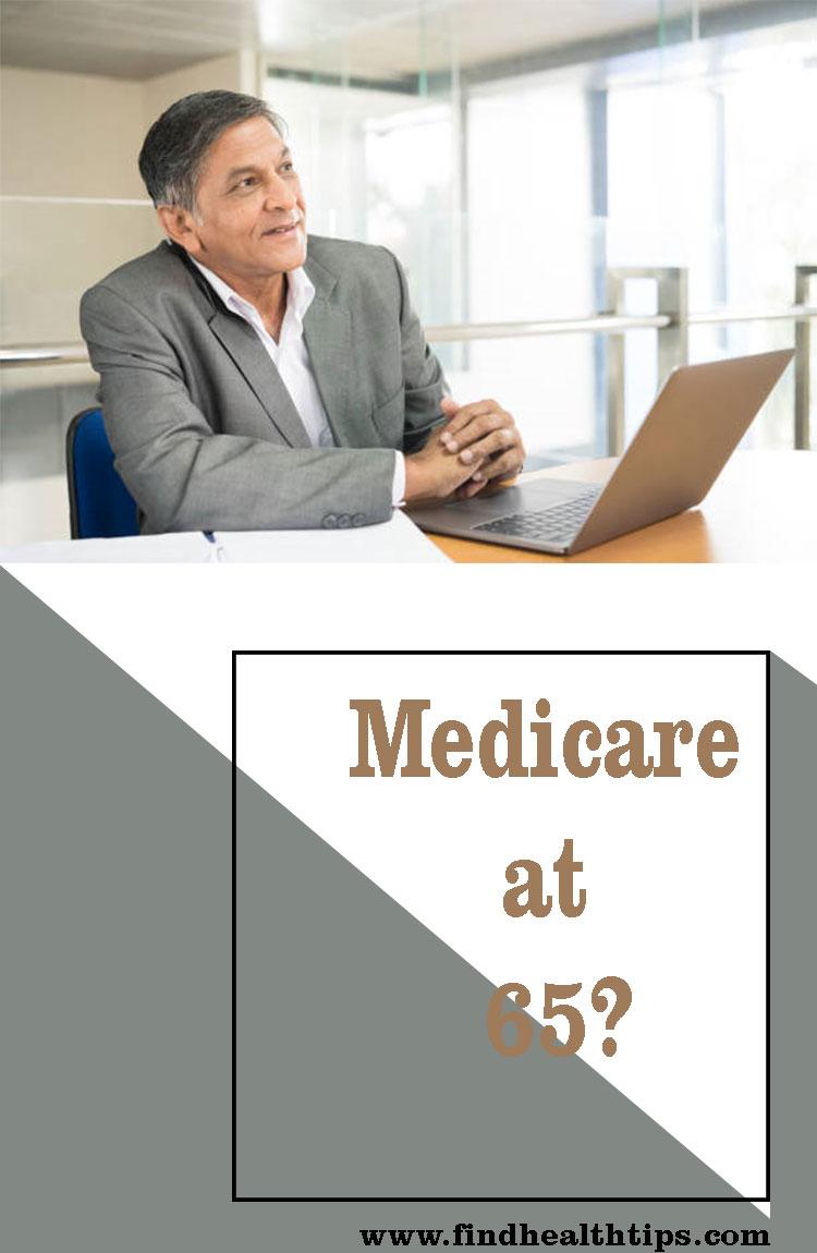 medicare at 65
