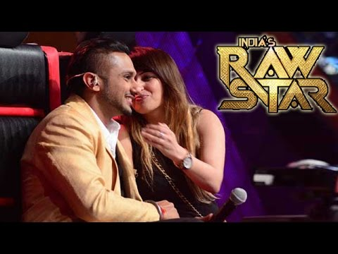 Yo Yo Honey Singh Shalini Beautiful Singer Couple