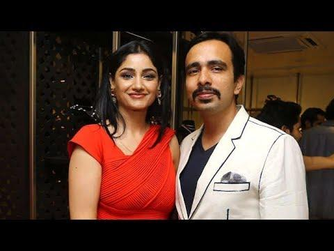 Jayant Chaudhary and Charu Singh beautiful wife of Indian politician
