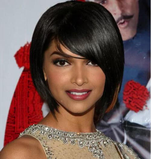Deepika Padukone Hairstyles