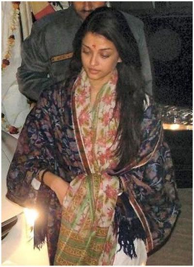 aishwarya rai Miss India without makeup photos