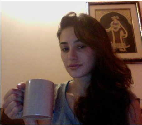 Nargis Fakhri No Makeup Photos