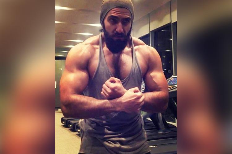 Ranveer Singh Diet Plan for Bodybuilding