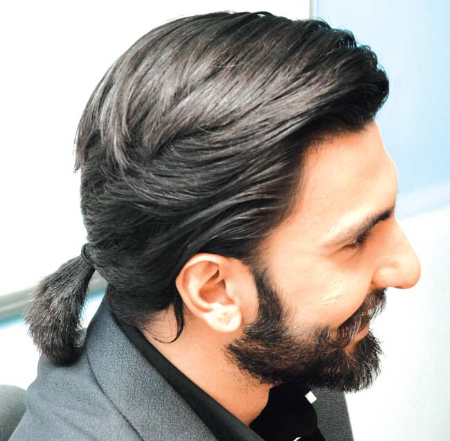 10 Popular Ranveer Singh Hairstyles Find Health Tips