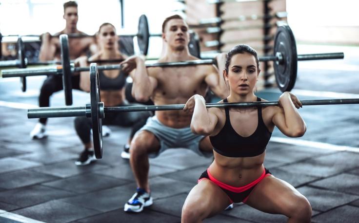 CrossFit Injuries