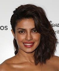 Priyanka Chopra Hairstyles Popular