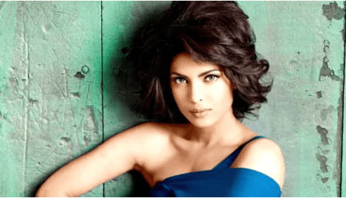 Priyanka Chopra Hairstyles Popular