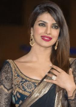 Priyanka Chopra Hairstyles Poopular