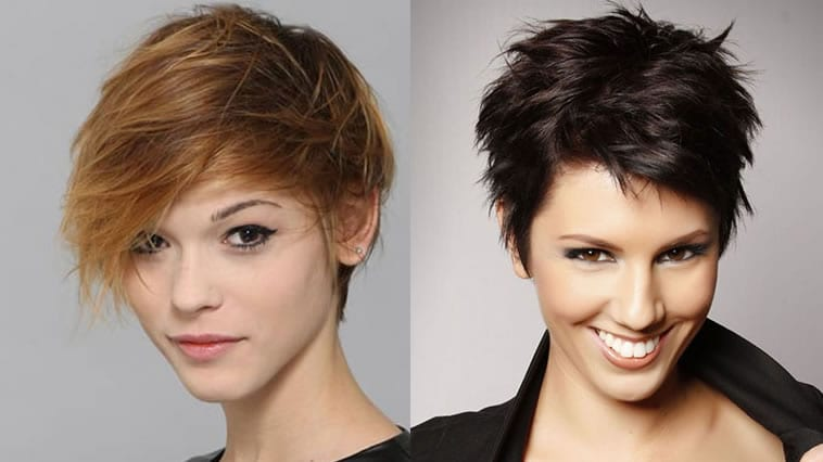 The New Pixie - Ladies Hairstyle 2019