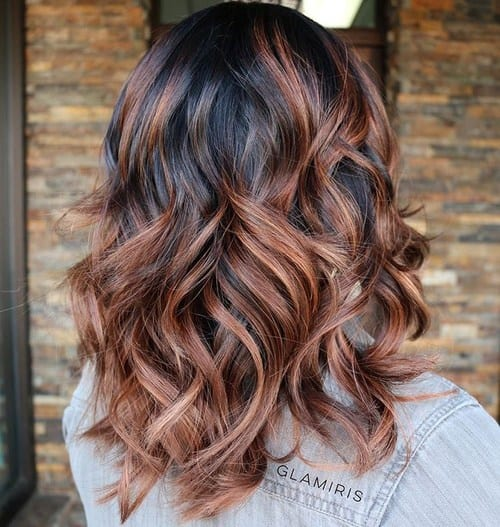 Two Toned - Ladies Hairstyle 2019