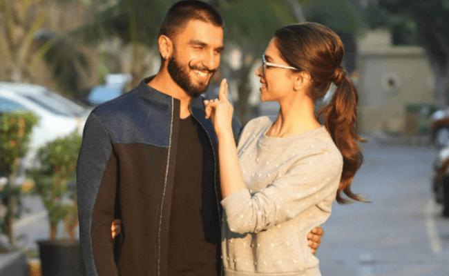Things To Learn From Deepika Padukone And Ranveer Singh's Love Story 1