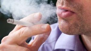 Saif Ali Khan's Advice To All The Smokers 1