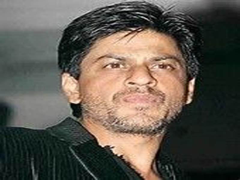 Shahrukh Khan - Actors without makeup