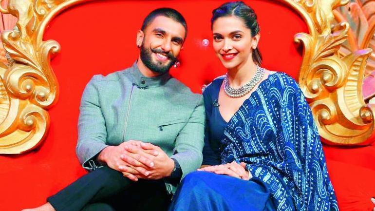 Things To Learn From Deepika Padukone And Ranveer Singh's Love Story 2