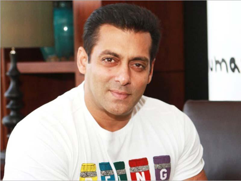 Salman Khan - Actors without makeup