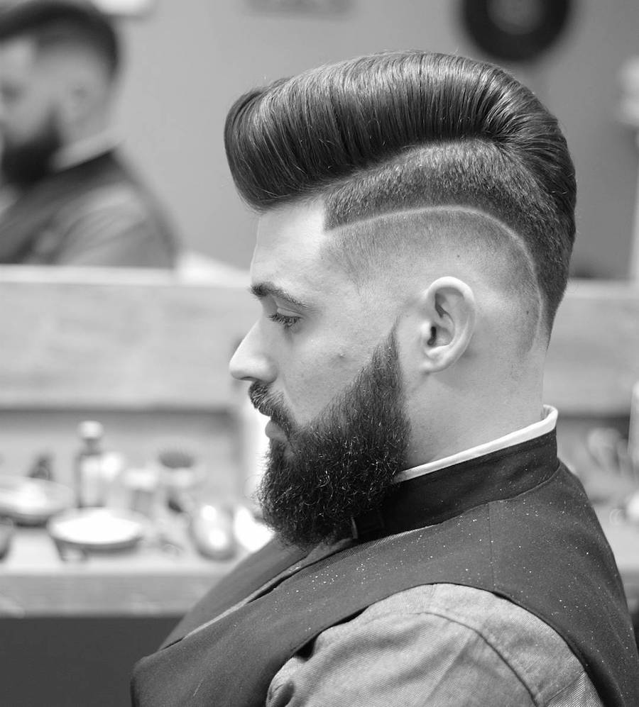 Hair style, Latest Hair Cut for Men and Boys