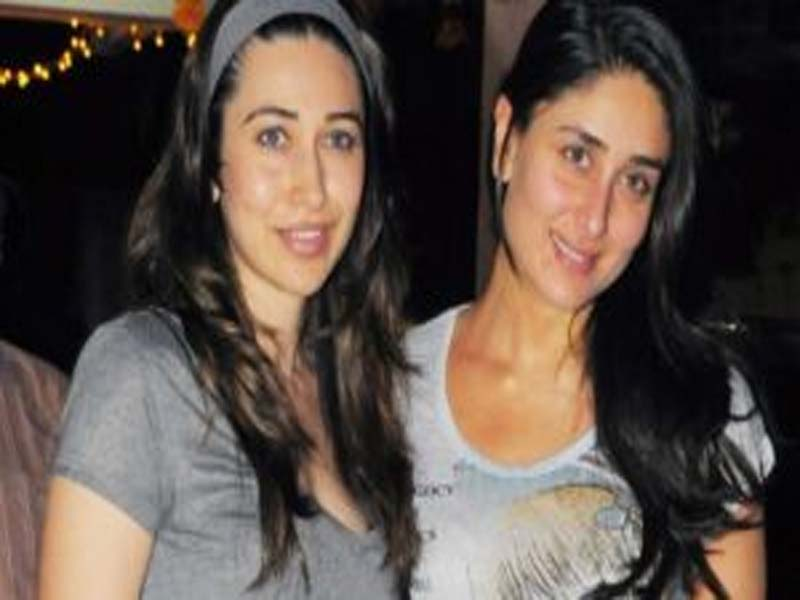 Karishma Kapoor without makeup photos