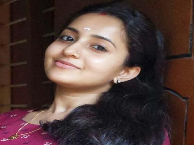 Bhama- Malayalam actresses without makeup