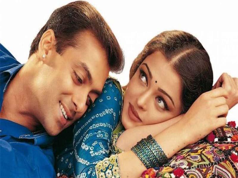 Aishwarya Rai - Actresses in the Abusive Relationship