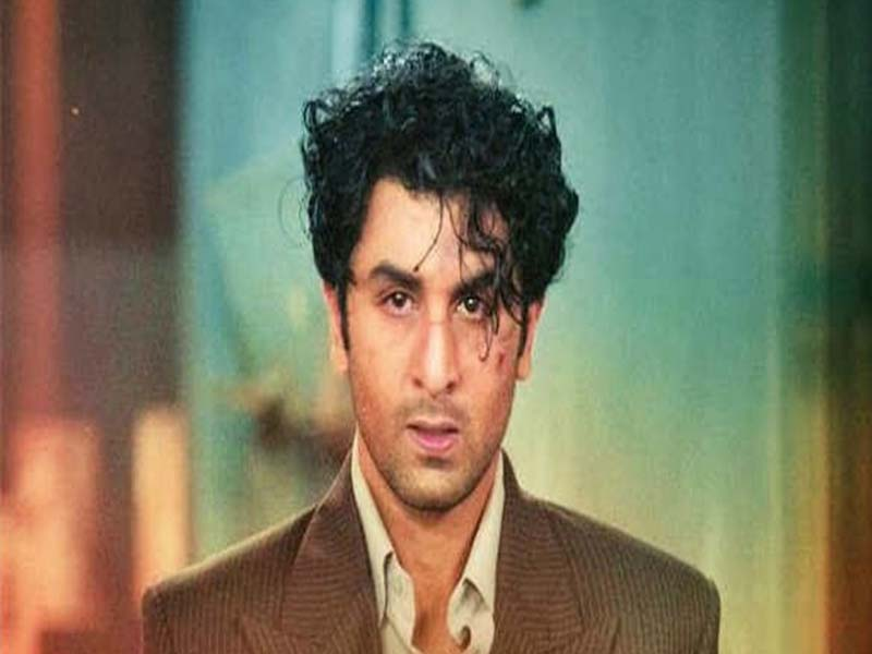 Top 7 Ranbir Kapoor Hairstyles 4